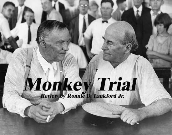 S Monkey Trial Monkey Trial