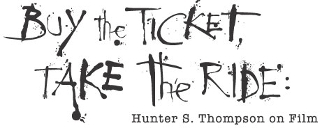 Buy The Ticket Take The Ride Art